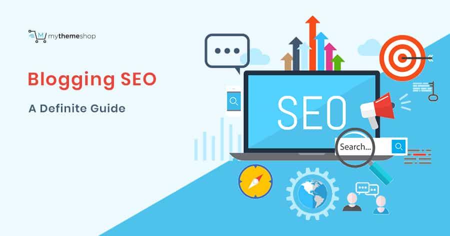 Blogging SEO guide 1